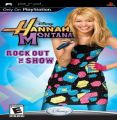 Hannah Montana - Rock Out The Show