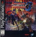 Battle Arena Toshinden 3 [SLUS-00483]