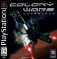 Colony Wars [Disc2of2] [SLUS-00554]