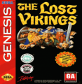 Lost Vikings, The
