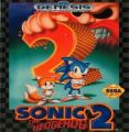 Sonic The Hedgehog 2 (JUE)