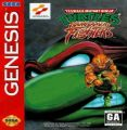 Teenage Mutant Hero Turtles - Tournament Fighters