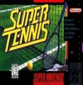 AS - Tennis (NES Hack)