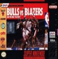 Bulls Vs. Blazers And The NBA Playoffs (V1.0)