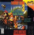Donky Kong Country 3 - Dixie Kong's Double Trouble