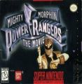 Mighty Morphin Power Rangers - Movie Edition