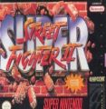 Street Fighter II Lightning Edition USA (Hack)