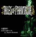 Tales Of Phantasia [T-Eng1.2L DeJap]