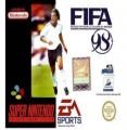 World Cup France 98 (Hack)