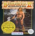 Barbarian II - The Dungeon Of Drax (1988)(IBSA)(Side A)[48K]