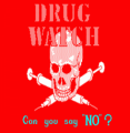 Drug Watch (1985)(Nottinghamshire Constabulary)