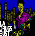 LA Drugs Bust (1990)(Players Software)[128K]